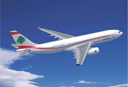Middle_East_Airline